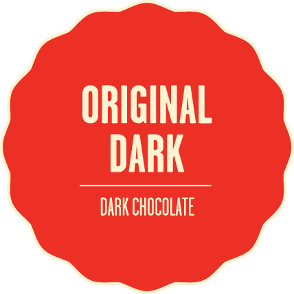 Dark chocolate original dark 2x