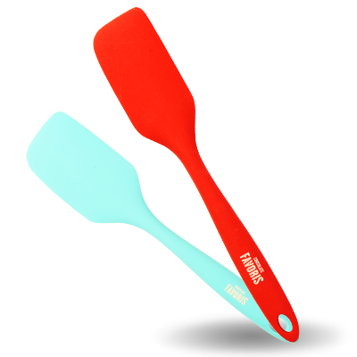 Ustensile spatule collection