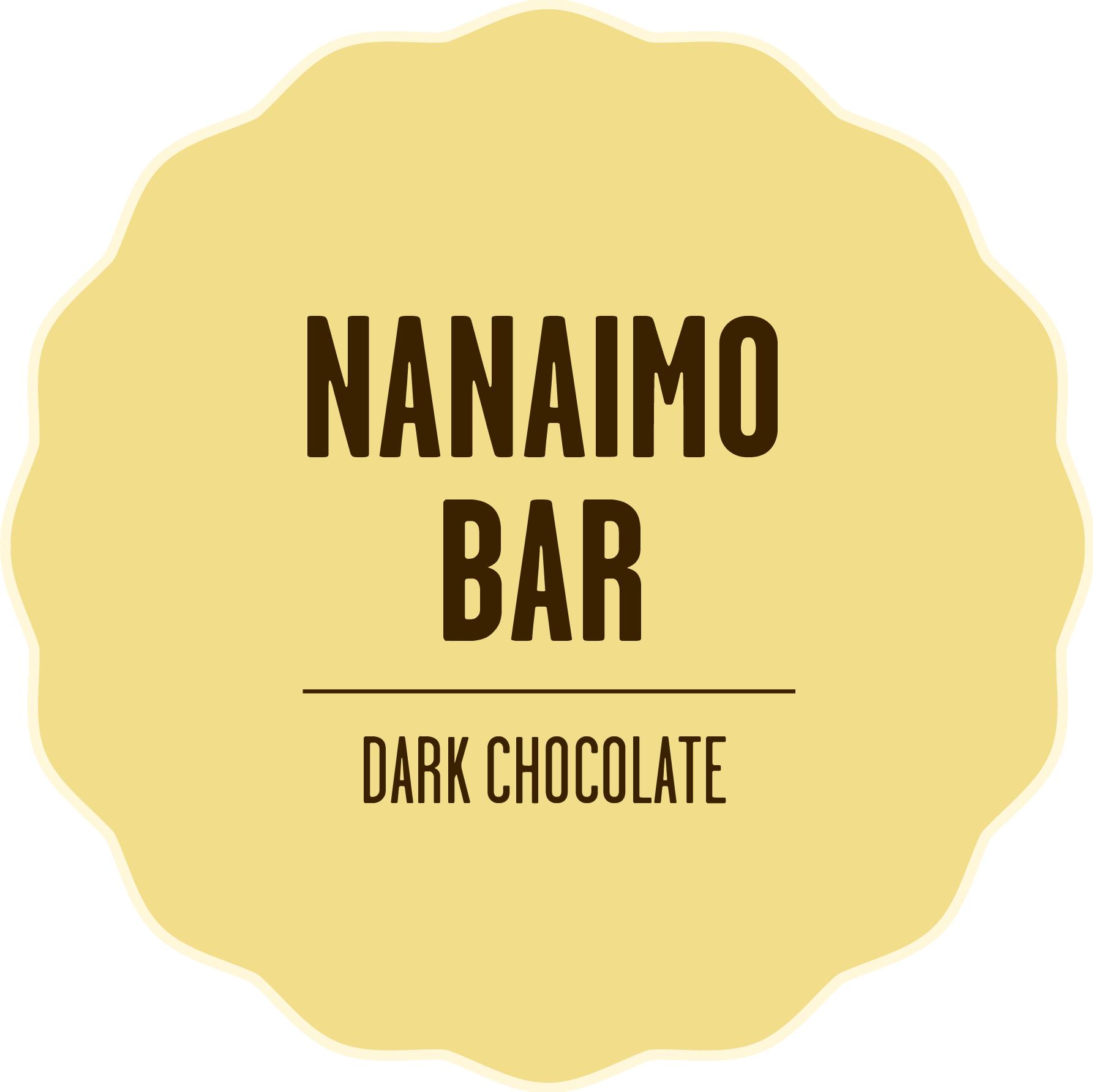 Chocolate fondues dark chocolate nanaimo 2x %282%29